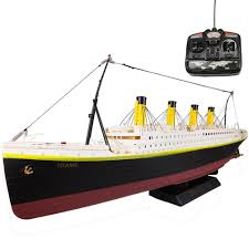Rc Titanic Sinking With Lights Cheap Titanic Rc Model Find Titanic Rc Model Deals On Line