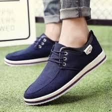 <b>LAISUMK New Mens Casual</b> Shoes Mesh Shoes Men Lace-Up ...