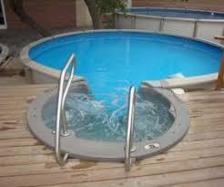 Ground Pool Light Standard