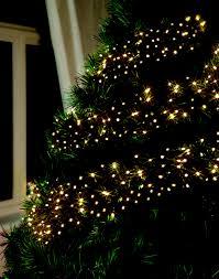 Outdoor Cluster Christmas Lights 2000 Led Warm White Cluster Lights