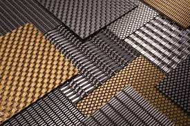 Metal Pattern Beauteous Linq Woven Metal Architectural FormsSurfaces