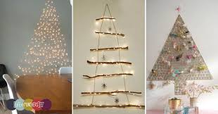 Best 25 Christmas Star Decorations Ideas On PinterestWooden Branch Christmas Tree