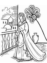 Small Picture Queen Esther Coloring Pages Coloring Free Coloring Pages