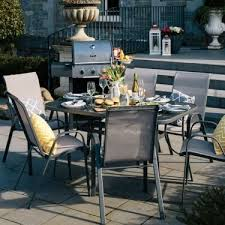 garden patio and outdoor furniture