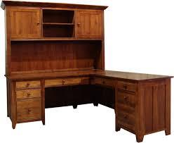 series corner desk. A Series Corner Desk With Hutch