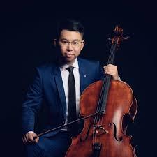 Xiaohang Yu's Bio at Music & Arts in Alexandria, VA