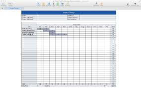 Excel Project Calendar Template Calendar Template For Mac Pages Excel Project Calendar Template