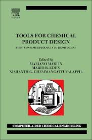 Tools For Chemical Product Design, Volume 39 - 1st Edition
