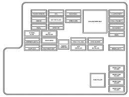 2006 pt cruiser fuse box discernir net 2007 pt cruiser fuse box diagram at 2004 Pt Cruiser Fuse Box