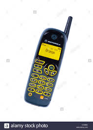 motorola old mobile phones. stock photo - old motorola mobile phone from around year 2000 phones o