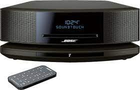 bose wave soundtouch system iv