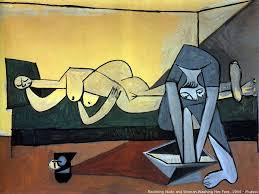 most famous abstract art