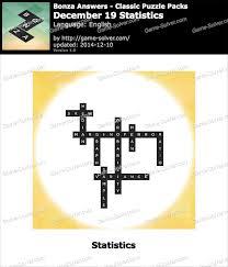 bonza statistics game solver bonza 19 statistics