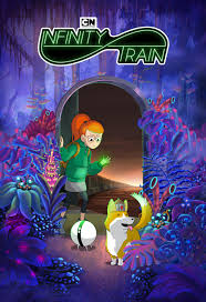 Infinity Train (TV Series 2019– ) - IMDb