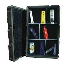 Portable Book Shelf Case