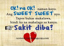 Tagalog Love Quotes For Him Extraordinary Funny Romantic Love Quotes Tagalog Lovers Quotes And Greetings