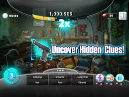 It's the only way to solve the macabre mysteries of. Hidden Objects Mystery Crimes On The App Store