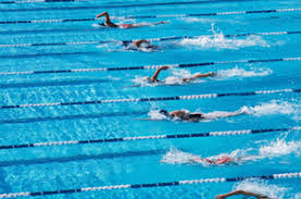 How To Pace A Mid Distance Freestyle Event