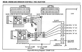 got a cross fire corvette grumpys performance garage this should be the 82 crossfire wiring diagram you might want to print it