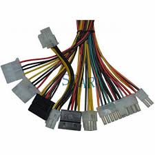 good quality electric wire harness molex connector electronic molex electric wire harness