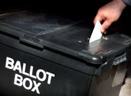 Image result for images ballot box