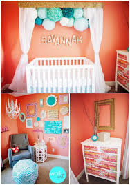 decorating ideas for baby room. Baby Girl Nursery Room Decor Decorating Ideas For