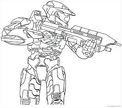 halo coloring sheets master chief pages string helmet drawing at of 4 vehicles