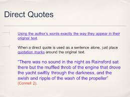 direct qoute mla direct quotes paraphrasing today you will need warm up