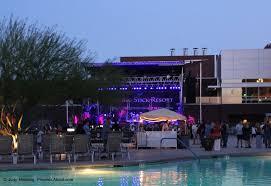 Talking Stick Pool Concert Seating Chart Concerts At Talking Stick Resort In Scottsdale Arizona