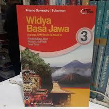 Buku paket bse smp kelas 9 lengkap ktsp 2006. Buku Bahasa Jawa Kelas 9 Revisi Sekolah