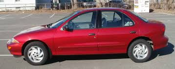1996 Chevrolet Cavalier Specs and Photos | StrongAuto