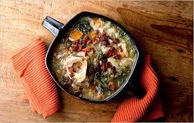 ham bone soup recipe nyt cooking