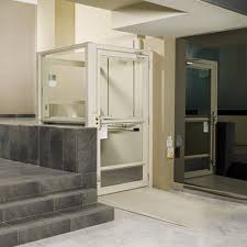 commercial wheelchair lift. A Wheelchair Lift May Be Your Building\u0027s Accessibility Solution If You Have Stairs To Overcome Inside Or Outside Of Location And Are Seeking Commercial