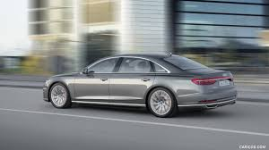 2018 audi grey. brilliant audi 2018 audi a8 l color terra grey  side wallpaper with audi grey