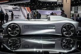 Car Design News Competition 10 Biggest News Stories Of The Week L A Concept Cars Crush