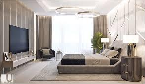 Modern Luxury Bedroom Interior Design Luxury Bedroom On Behance Luxurious Bedrooms Luxury