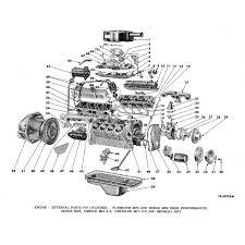 1959 mopar passenger car parts list vintagemoparts com 1959 mopar passenger car parts list