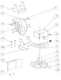 Shpe2000 chute assembly 2014 diagram