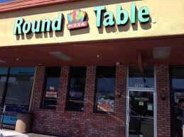 round table pizza 1663 hollenbeck ave in sunnyvale restaurant and reviews