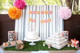 Korean Themed Party Decorations Korean 1st Birthday Korean Baby Dol Party Doljanchi Resource Guide