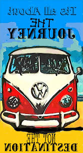 Vw Quote Showing Photos of Campervan Metal Wall Art View 100 of 100 Photos 61