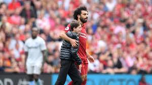 Liverpool vs West Ham Highlights 2018: Mohamed Salah Grabs His First