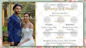 We08 Wedding Reception Invitation Ecard With Photo