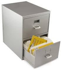 open file cabinet. Chic 2 Drawers Locking File Cabinet In Gray With Silver Handle For Office Furniture Ideas Open T
