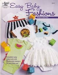 Easy Baby Fashions by Darla Sims Embellish baby with adorable body suits  9781596354173 | eBay