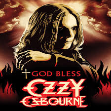 All the concerts from ozzy osbourne. Ozzy Osbourne God Bless Ozzy Osbourne Dvd Blu Ray New Music Songs Albums 2021