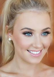 wedding makeup tutorial for blue eyes next beauty ideas discover beauty ideas hairstyles for women