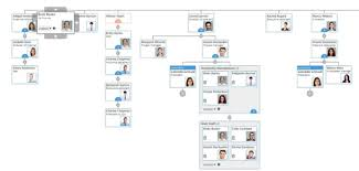Dotted Line Reporting In Organizational Charts Organimi
