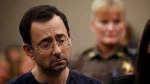 Disgraced USA Gymnastics doctor, Larry ...