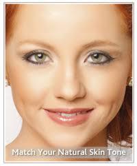 um skin tones fair model cool skin tone makeup